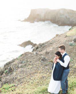 Ada and Ryan | San Francisco, CA