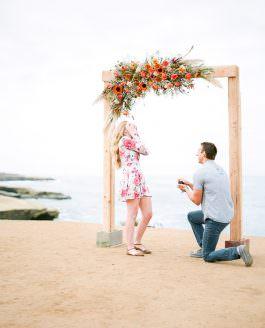 A Spark of Love | San Diego, CA