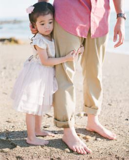 Love and Legacies | Family Portrait Session in California